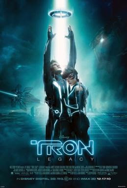 The worst movie ever made : TRON LEGACY