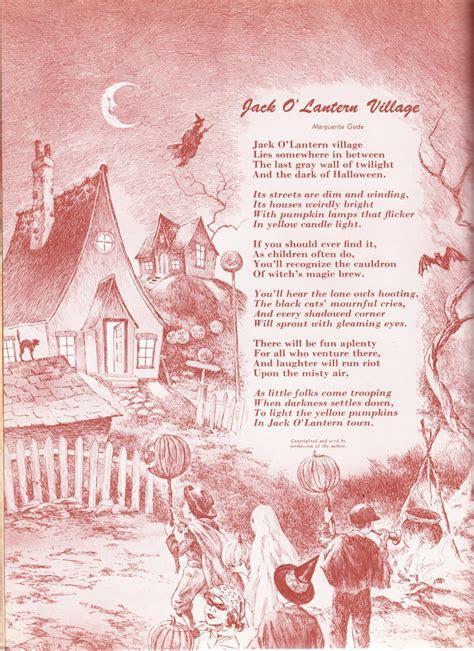 halloween poems  invitations