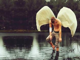 Φωτογραφία για Το τι σκέφτονται οι άλλοι για σένα, δεν είναι αυτό που πρέπει να πιστεύεις.
