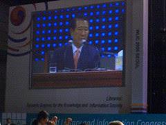 IFLA 2006 Opening7