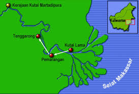 Kerajaan Kutai Tertua Di Indonesia