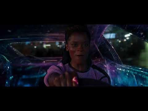 Marvel divulga novo teaser de Pantera Negra