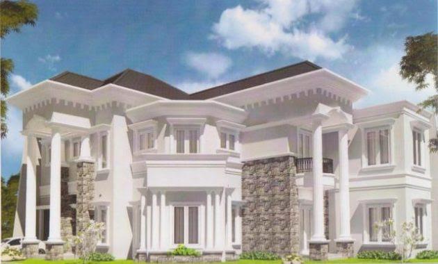 91 Gambar Rumah Mewah Permanen Gratis Terbaru