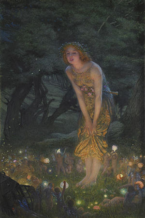 Midsummer Eve (asi 1908)