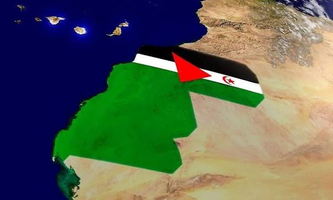 """Arancha González desde Argel: """"Rabat ha mostrado su intención de invadir las aguas territoriales del Sáhara Occidental"""""""