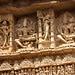 Brahma and Saraswathi, Shiva and Parvati, Vishnu and Lakshmi