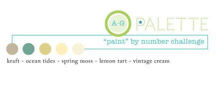 A-G-palette