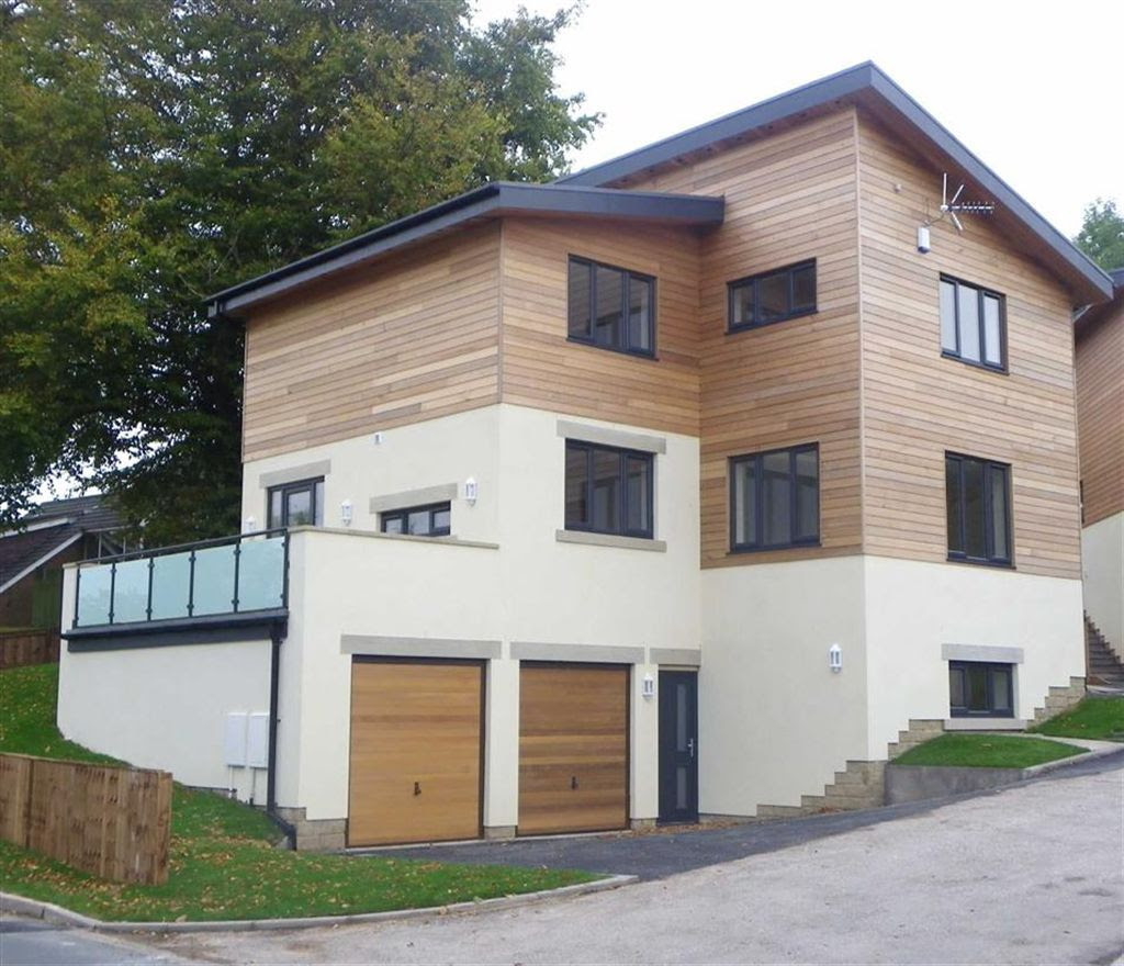 4 bedroom detached house for sale in Poppy Meadow, Clayton ...