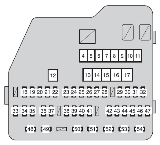 Highlander Fuse Box Wiring Diagram System Free Norm A Free Norm A Ediliadesign It