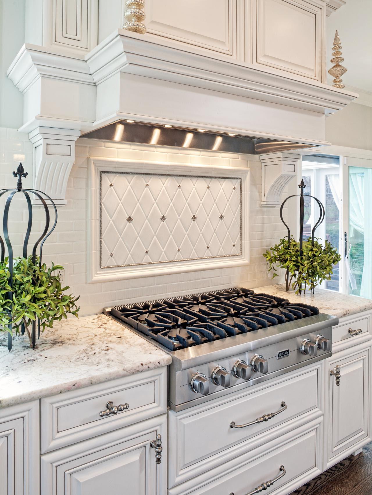 - Best Kitchen Backsplash Ideas - Tile Designs For Kitchen