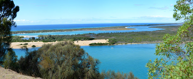 Jemmy's Point Lookout Reserve B