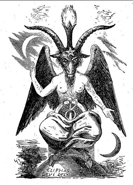 Diable satan Sheitan islam