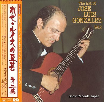 GONZALEZ, JOSE LUIS art of jose luis gonzalez vol.2, the
