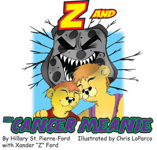 Z and the Cancer Meanie