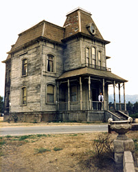Psycho House in 1992