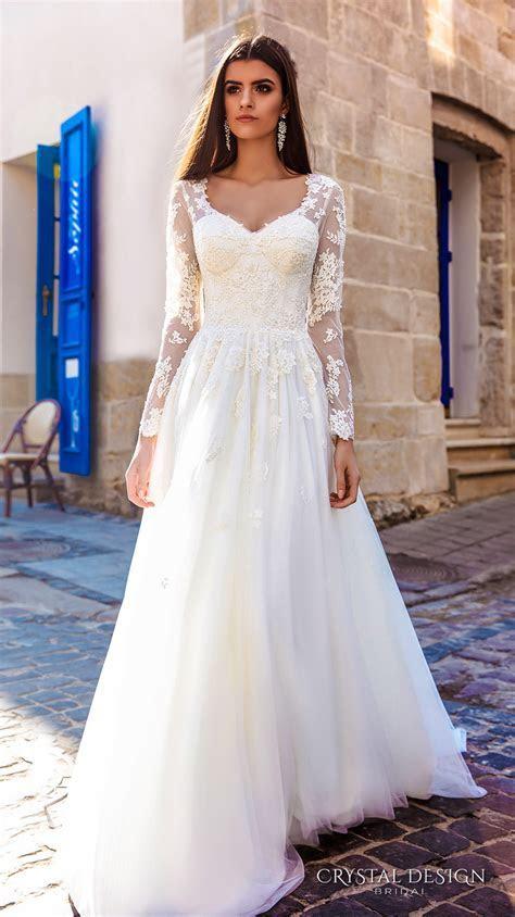 Crystal Design 2016 Wedding Dresses   Wedding Inspirasi
