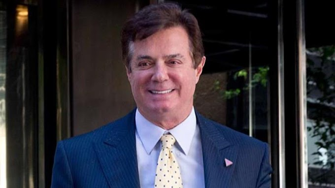 TREND ESSENCE: Paul Manafort resigns from Trump campaign