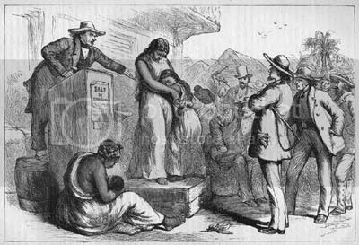 Maryland slaves