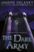 Title: The Dark Army, Author: Joseph Delaney