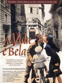 A Vida é Bela Filme 1998 Adorocinema