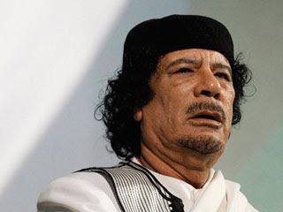 Ver vídeo  'Perfil de Muamar el Gadafi'