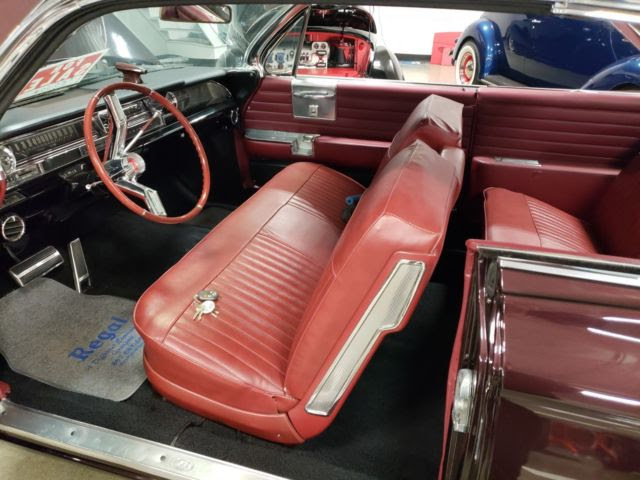 1961 Cadillac Coupe Deville Series 62 NO RESERVE - Classic ...