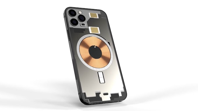 Apple iPhone 13 tendrá bobinas de carga inalámbrica más grandes y carga inversa