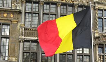 Policja rozpędziła nielegalne zgromadzenie w Brukseli