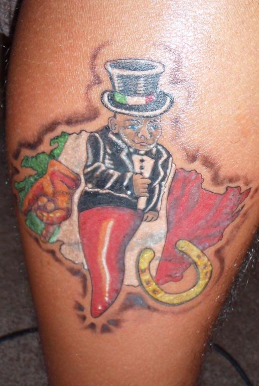 Tattoo Italian Tattoos