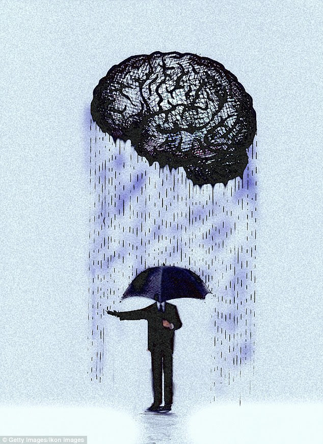 DR MAX THE MIND DOCTOR: Why we Britons are so depressed ...