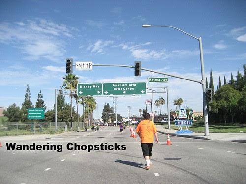 Disneyland Half Marathon - Anaheim 79