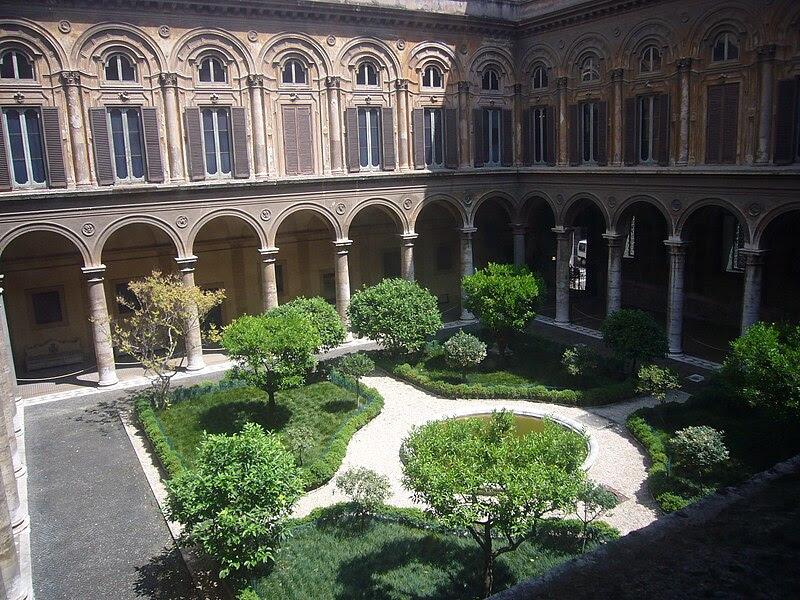 File: Pigna - Palazzo Doria cortile 1080162.JPG