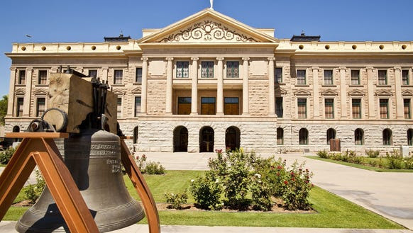 The Arizona Legislature