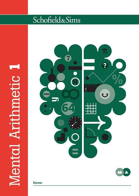 Mental Arithmetic 1: Key Stage 2 Maths Worksheets, KS2 ...