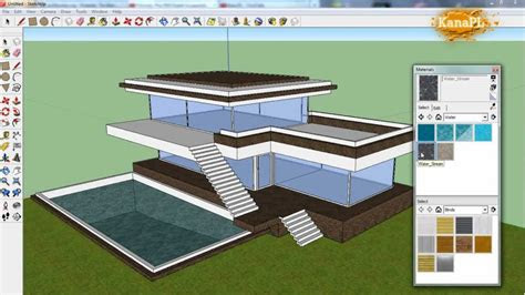 home design google sketchup  wallpapers