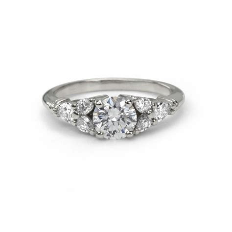 Studio1098 Custom Diamond Engagement Rings   Toronto Canada