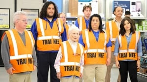 Superstore Season 3 : Safety Training