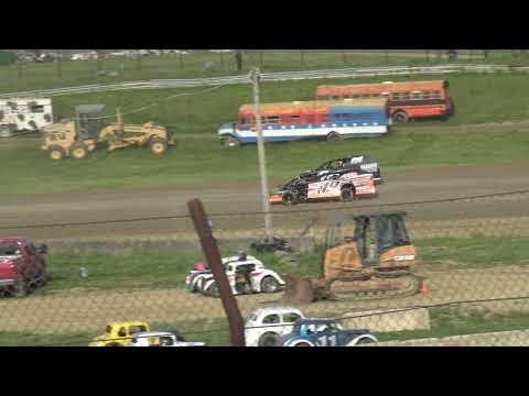Brushcreek Motorsports Complex   5/8/21   Sport Mods   Feature