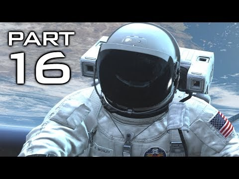 you movies : Gameplay Call of Duty Ghosts Walkthrough Part 16