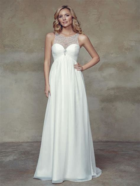 Wedding Dresses   Luv Bridal & Formal
