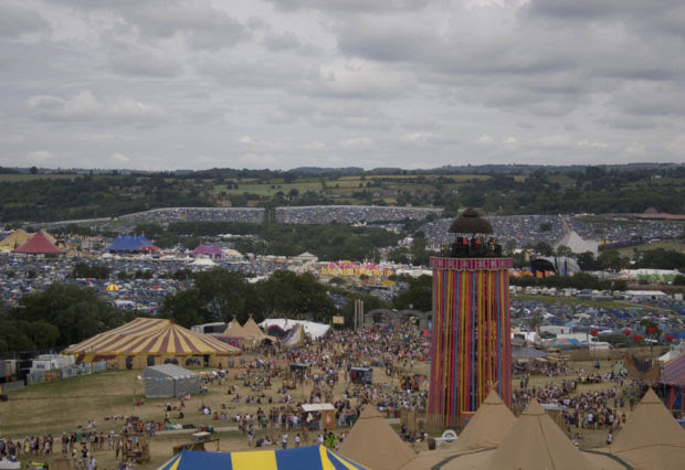 5 Of The Best Music Festivals In The World