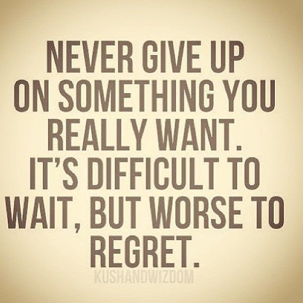 Quotes About Gave Up 315 Quotes
