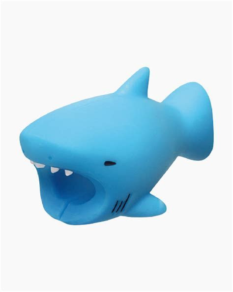 Shark Cable Bite Lightning Phone Accessory   Dreams Inc