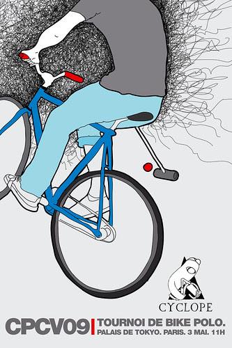 cpcv09 tournoi de bike polo x cyclope