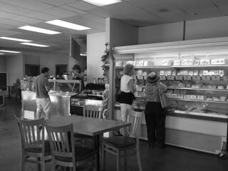 Petaluma Creamery - Store
