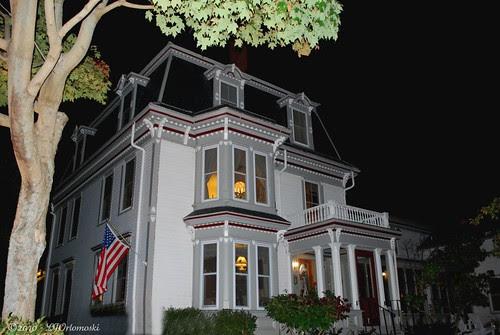 The Hartstone Inn