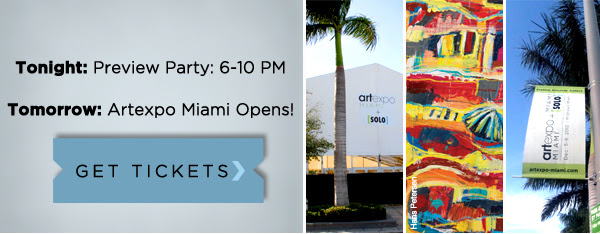 Don't Miss Art Week Miami