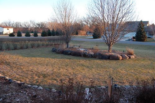 Christmas Day...and NO SNOW!
