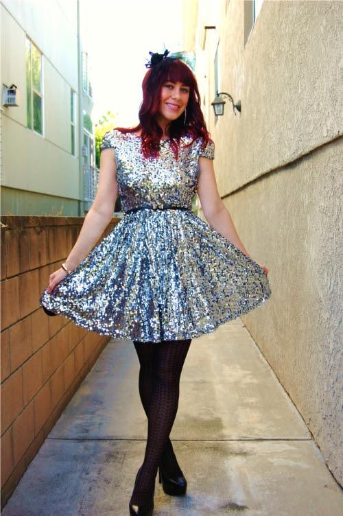sparkledress