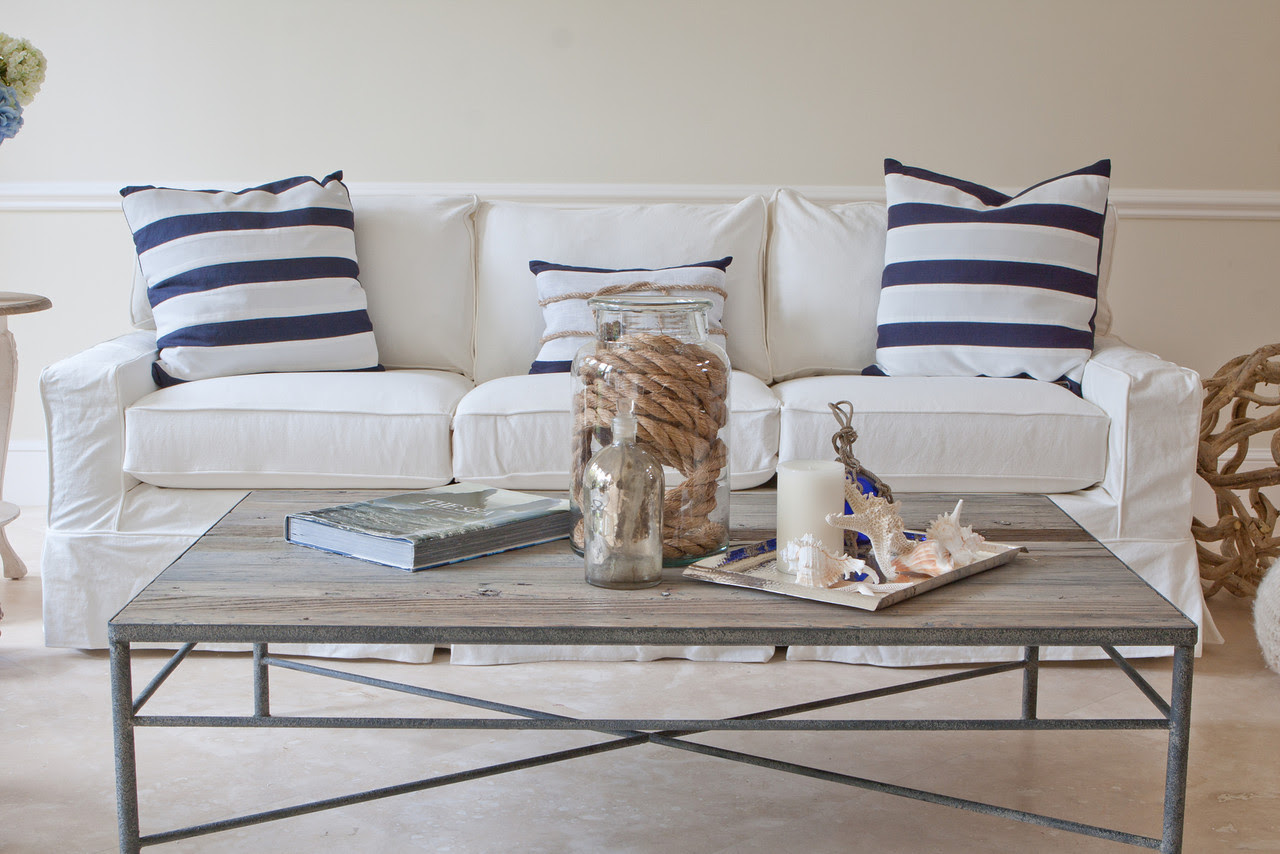 Save on Eco-Friendly Slipcovered Sofas, Sectionals, Sleepers, and ...